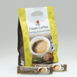 Cream Coffee - krémes ganoderma kávé